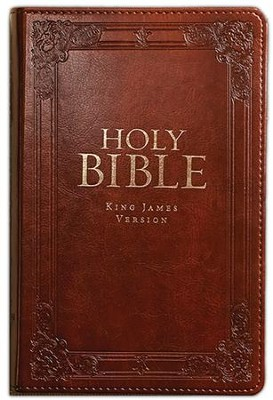 Tri-County Baptist Church in Katy, Texas preaches from the King James Bible.